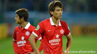 Igrači Mainza