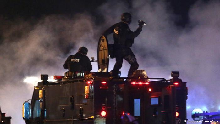 Brown had head down when Ferguson officer killed him   News
