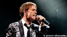 Konzert Cliff Richard