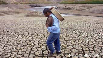 Dürre in Honduras El Nino Archiv