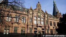 Bibliothek Universität Heidelberg