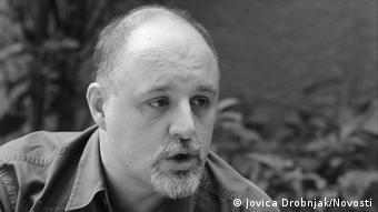 Igor Tabak Militärexperte aus Kroatien
