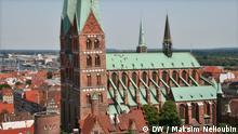 Fotogalerie Lübecker Marienkirche 004