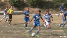 Fußballmannschaft Sewastopol