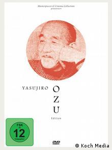 DVD-Box Ozu (Foto: Koch Media)