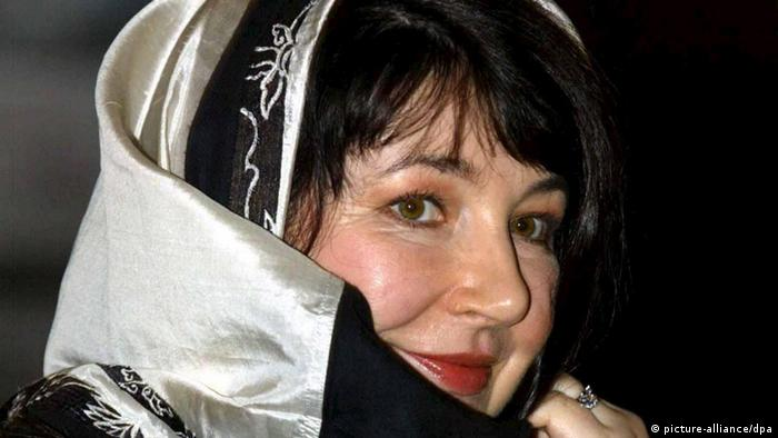 Kate Bush Heute