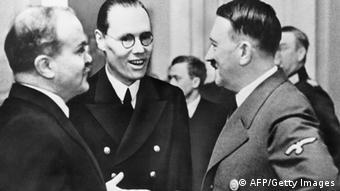 Hitler-Stalin-Pakt 1939
