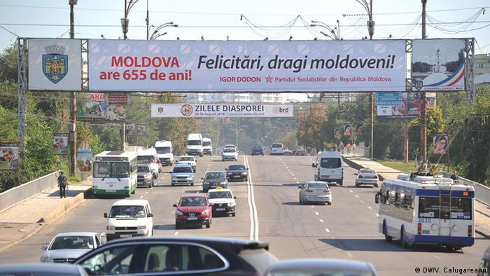 Sub pretextul apărării statalităţii, forţele politice revanşarde încearcă să menţină Moldova în sfera de influenţă a Rusiei
