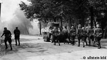Zweiter Weltkrieg Überfall auf Polen 1939