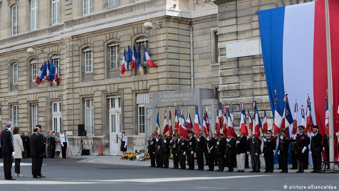 Paris: 70th anniversary