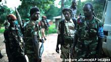 Zentralafrikanische Republik Seleka