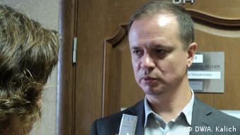 Адвокат Ивана Сафронова Иван Павлов