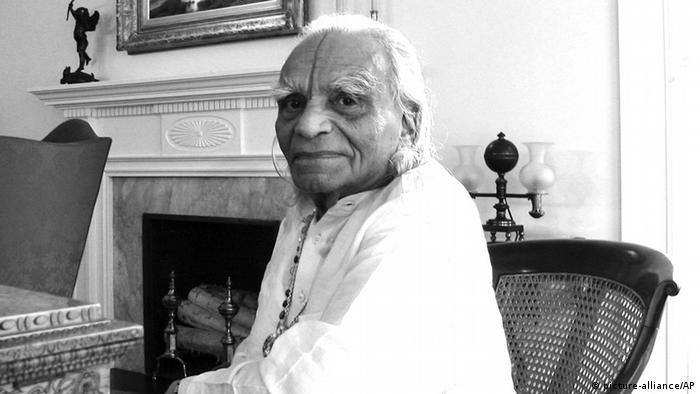 Yoga-Guru B.K.S. Iyengar gestorben