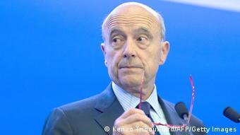 Ο δήμαρχος του Μπορντό και πρώην πρωθυπουργός Αλέν Ζυπέ θεωρείται ο κυριότερος εσωκομματικός ανταγωνιστής του Σαρκοζί