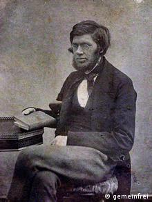 Alfred Russel Wallace, who developed the theory of natural selection at the same time as Charles Darwin, travelled to the Amazon in 1848