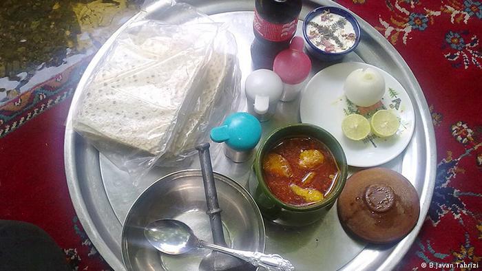زردچوبه یک ادویه غذایی محبوب در کشورهای آسیایی است.