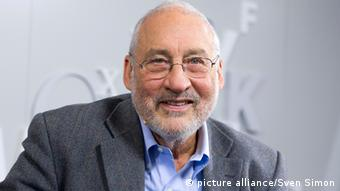 Joseph Stiglitz (Foto: picture alliance/Sven Simon)