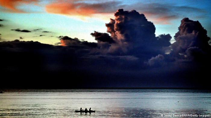 Osttimor Tourismus Archiv 2006 (Jewel Samad/AFP/Getty Images)