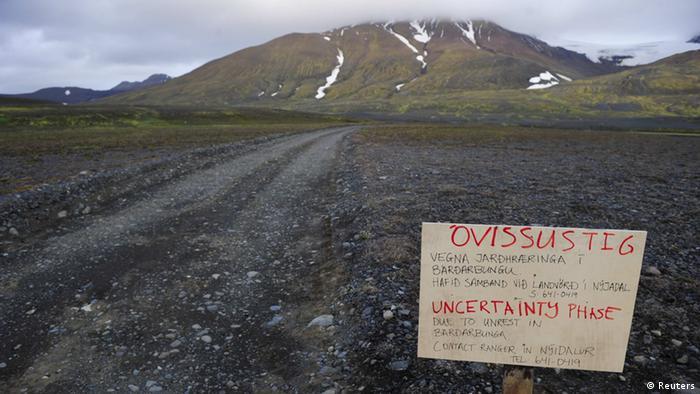 qicknews.de • thema anzeigen - erdbeben und vulkan-aktivitäten in