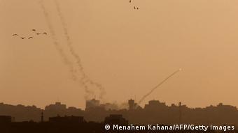 Nakon ciljanog ubistva hamasovih komandanata je uslijedila osveta iz Gaze