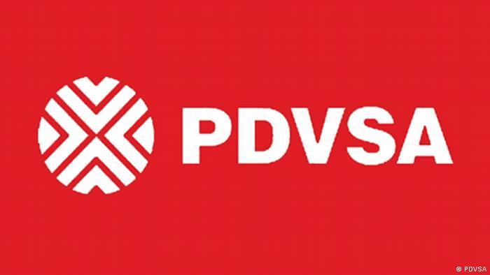 Logo von Petróleos de Venezuela