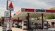 CITGO Tankstelle