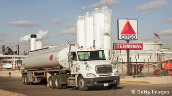 CITGO Erdölraffinerie
