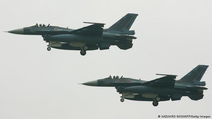 Japan F-2