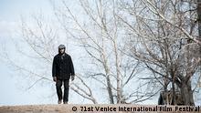Italien Filmfestspiele Venedig 2014 Filmszene The Cut