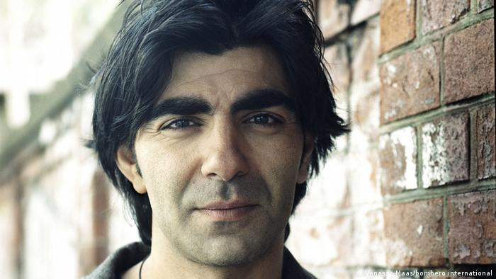 Fatih Akin (Vanessa-Maas/bombero international)