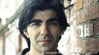 German director Fatih Akin, Copyright: Vanessa-Maas/bombero international