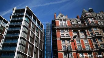 Luxus Immobilien in London (Getty Images)