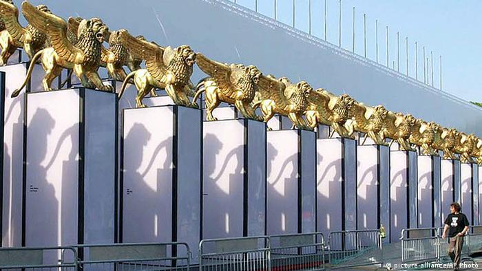 Italien Filmfestspiele Venedig Goldene Löwen