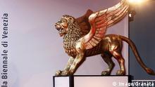 Italien Filmfestspiele Venedig Goldener Löwe