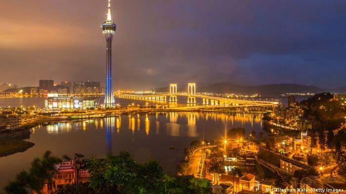 """""""香港《逃犯条例》对澳门的博彩业影响较小""""的图片搜索结果"""