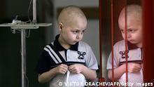 Russland Atomkraft Opfer von Tschernobyl