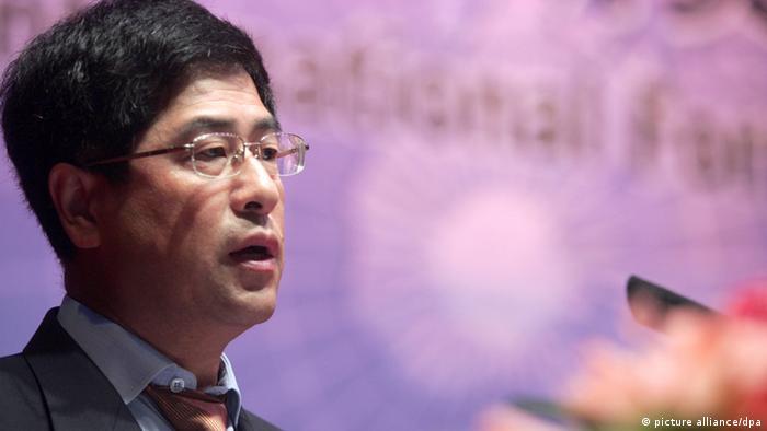 Zhang Dongsheng Archiv 2006