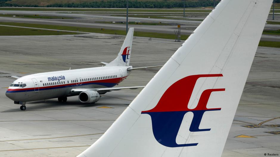 Underwater search for Malaysian Airlines flight resumes