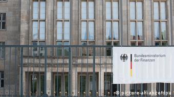 «Δεν επίκεινται τέτοια μέτρα για το χρέος», απαντά το γερμανικό υπΟικ. σε ερώτημα της Bild σχετικά με ελαφρύνσεις (picture-alliance/dpa)