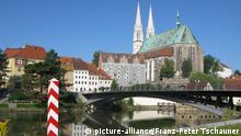 Görlitz Altstadt