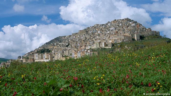 Gangi na Siciliji