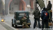 Filmstadt Berlin Inglourious Basterds
