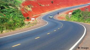 China Strassenbau Afrika Nairobi Eastern & Northern Bypass