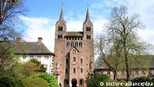 Abteikirche in Corvey