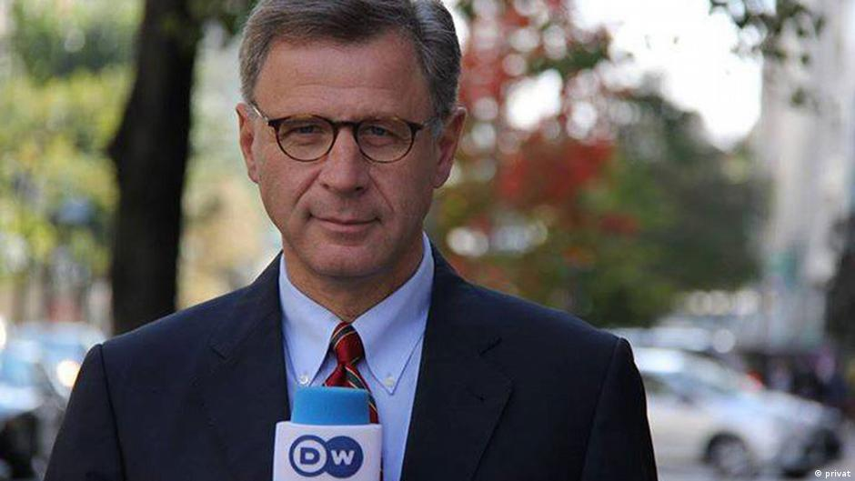 Opinion: US deserves praise for once! | DW | 30.10.2014