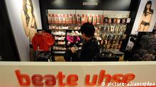 Beate Uhse store (picture-alliance/dpa)