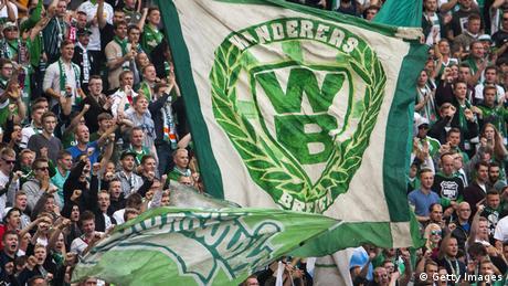 Fußball Bundesliga 1. Spieltag Hertha BSC gegen SV Werder Bremen