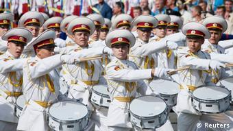 Ukraine Unabhängigkeitstag 24.08.2014