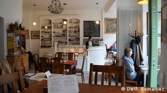 Polnisches Cafe Katulki in Berlin