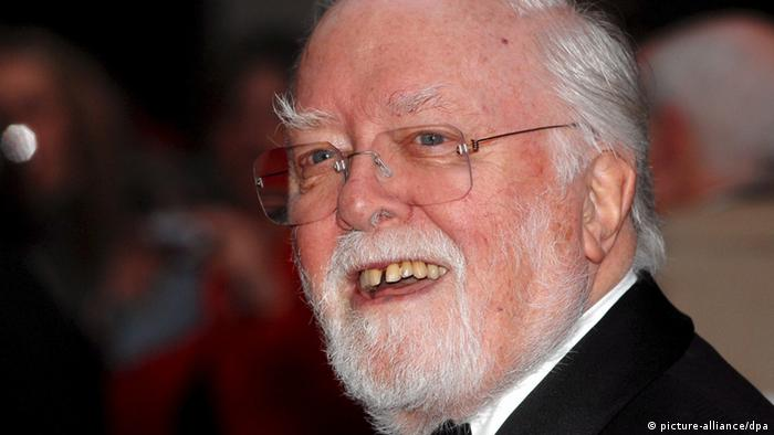 Galerie - Richard Attenborough